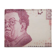 Wholesale by Bronze Baboon: Diego Rivera Wallet