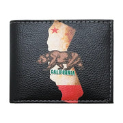 Wholesale by Bronze Baboon: California Golden Bear Wallet