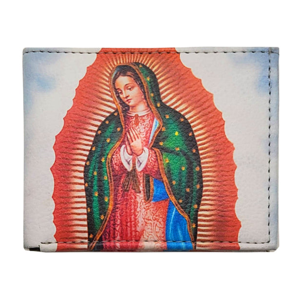Wholesale by Bronze Baboon: Guadalupe Wallet