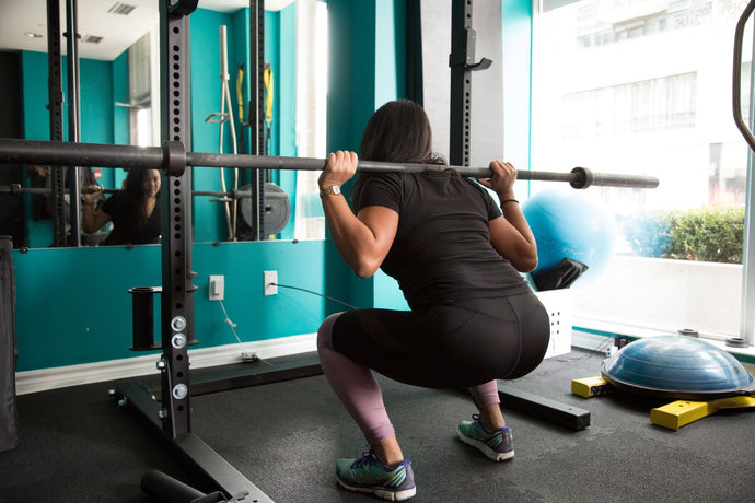 Maximise Your Glute Training