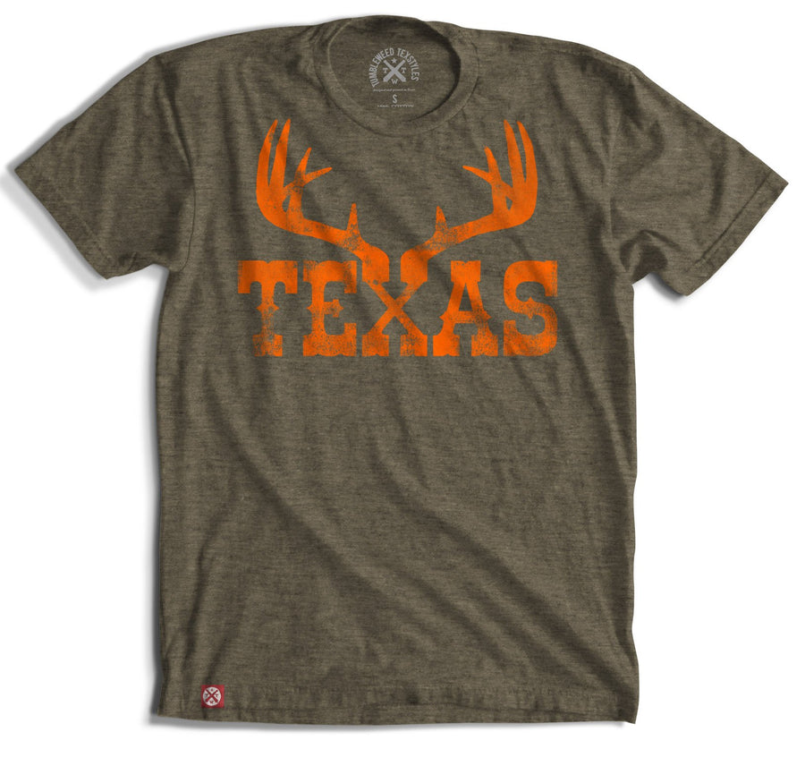 TWT Texas Antlers