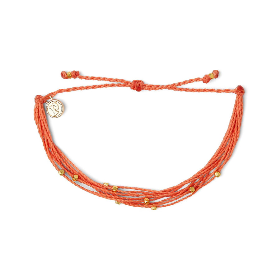 Pura Vida Malibu beaded bracelet - 6 colors