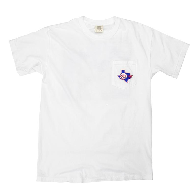 OR The Express pocket tee