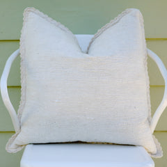 "Nida 20"" x 20"" Pillow Cover"