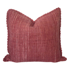 "Lamu 18"" x 18"" Pillow Cover"