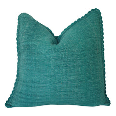 "Pate 18"" x 18"" Pillow Cover"