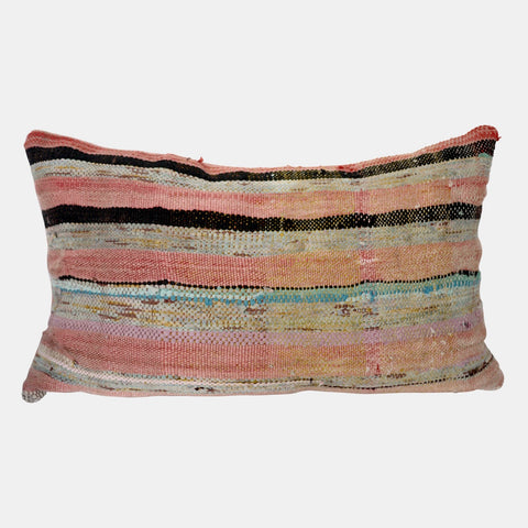 "Pantone Moroccan 13"" x 24"" Pillow Cover"