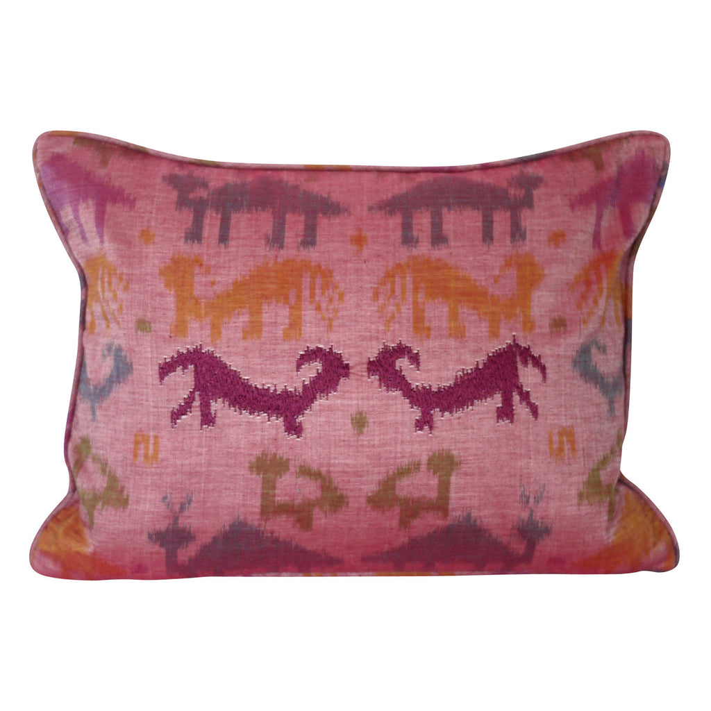 "Moa 12""x 16"" Pillow Cover"