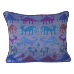 "Buru 12"" x 14.5"" Pillow Cover"