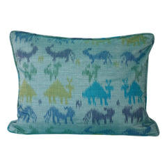 "ENU 12"" x 16"" Pillow Cover"