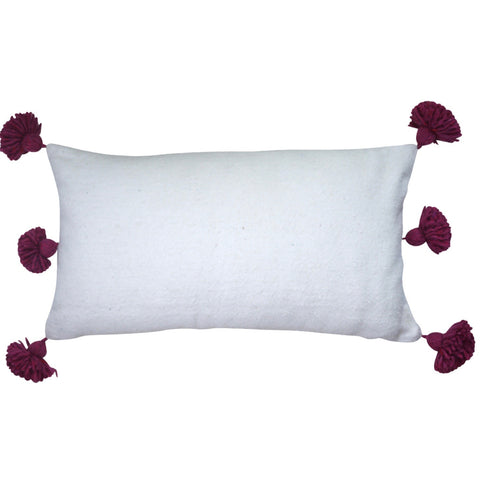 "TanTan 14"" x 26"" Pillow Cover"