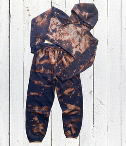 Bleached Tracksuit