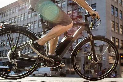Electric Bike: 5 Reasons to Make It Your Next Ride