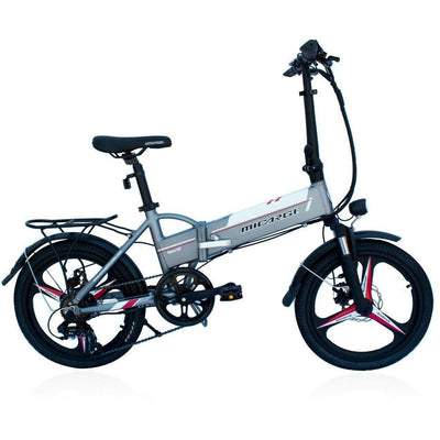 6 Things to Know Before Buying a Foldable E-Bike