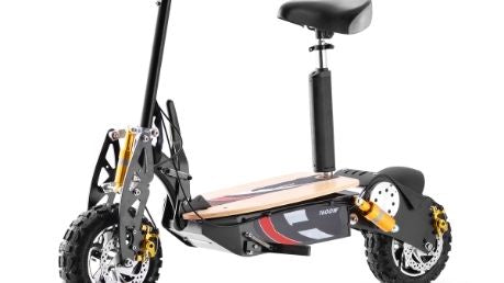 Reasons To Invest in a 1600w Electric Scooter