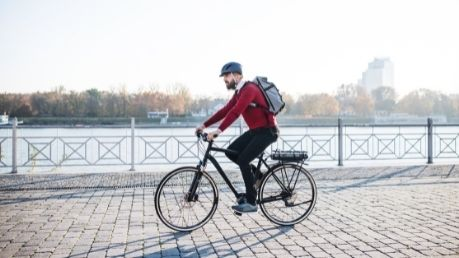 Safety Tips To Keep In Mind While Riding Your Electric Bike