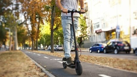 Top 8 Reasons Why Electric Scooters Are so Popular