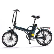 Green Bike Electric Motion Classic LS 36V 350W Folding eBike