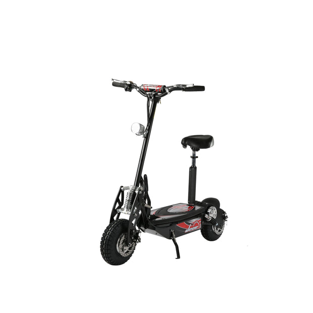 Dece-DES06 -1000W 36V Powerful Folding Electric Scooter