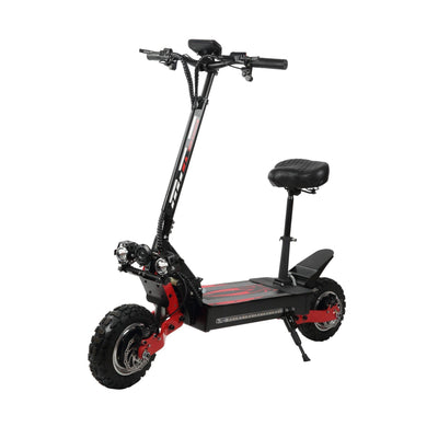 Dece-DES11-2400W 60V Dual Motor  Folding Electric Scooter
