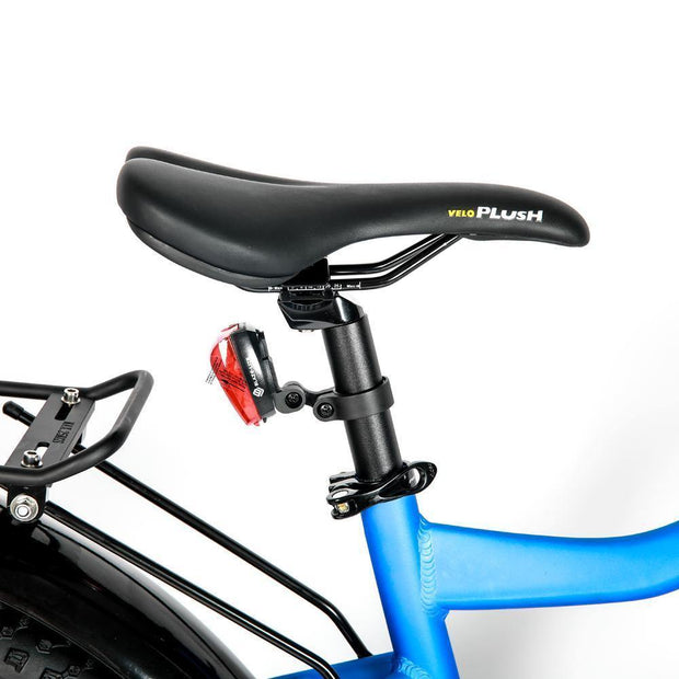 EUNORAU - FAT HD - BestElectricCityRides.com