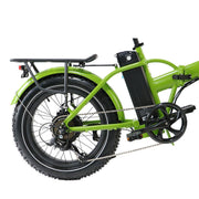 Eunorau FAT MN 20 inch 48V 500W E-Bike Electric Bike