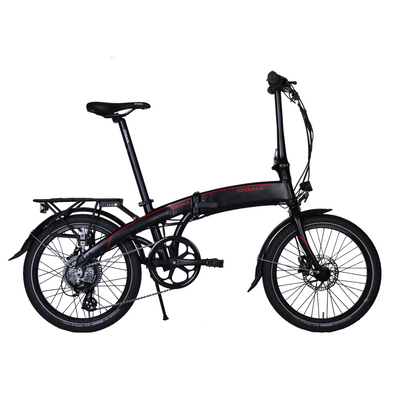 OYAMA - CX E8D V2 Electric Bike