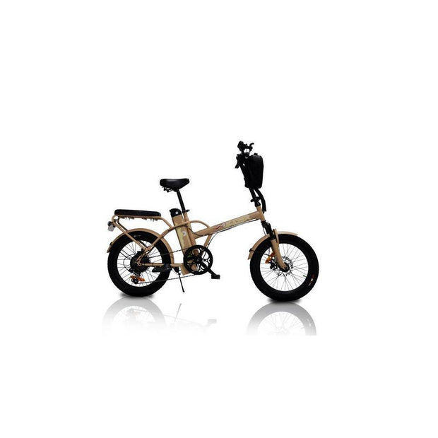 Electric Motion Jäger Dune 350W 36V High Step eBike