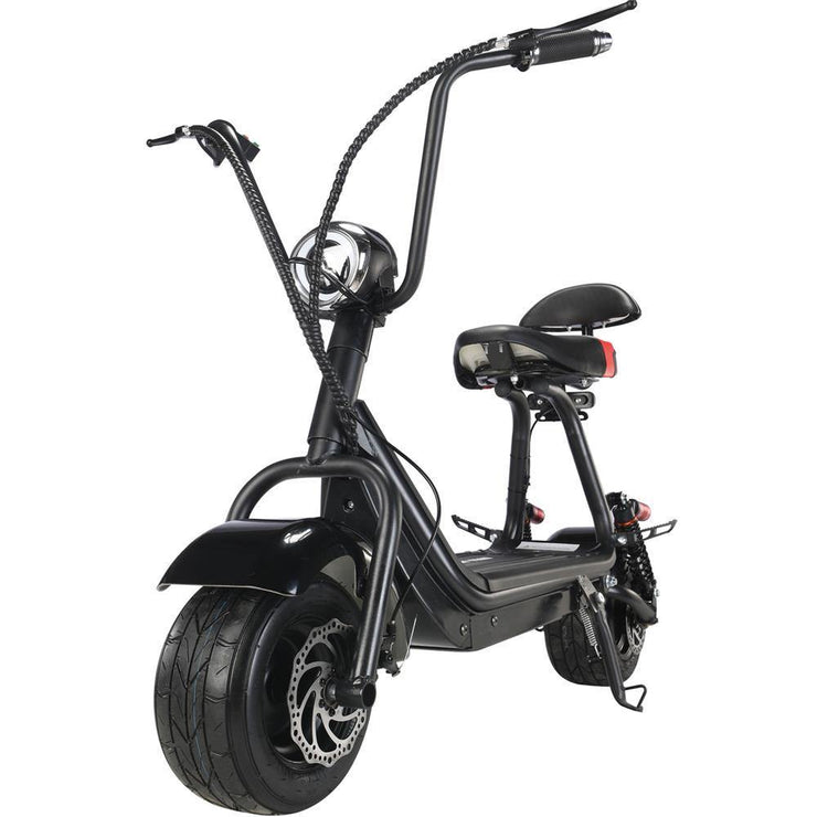 MOTOTEC - Mini FAT TIRE 48v 500w Electric Scooter