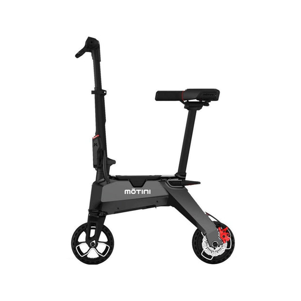 MOTINI - Nano 36v 250w Lithium Electric Scooter - BestElectricCityRides.com