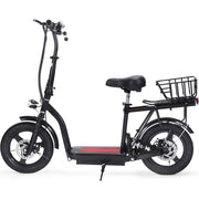 MOTOTEC - CRUISER 48v 350w Lithium Electric Scooter