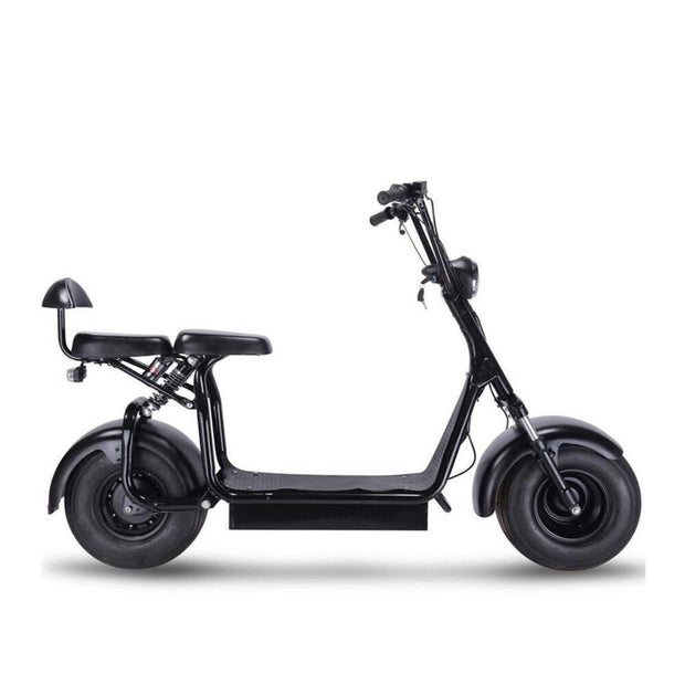 MOTOTEC - Knockout 60v 1000w Electric Scooter