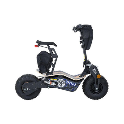 MOTOTEC - Mad 1600w 48v Electric Scooter - BestElectricCityRides.com