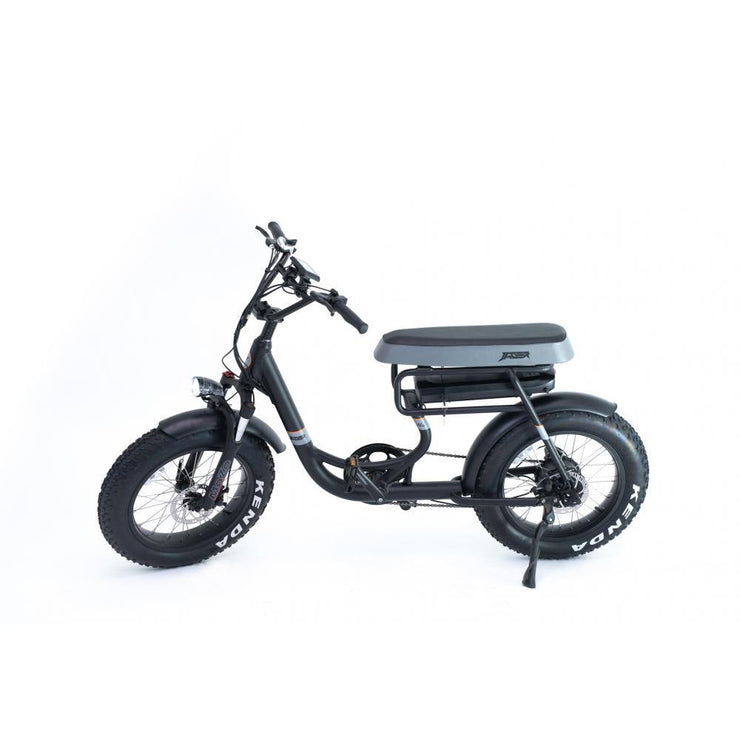 Green Bike Electric Motion Mule 2021 Edition 500W (800W peak)