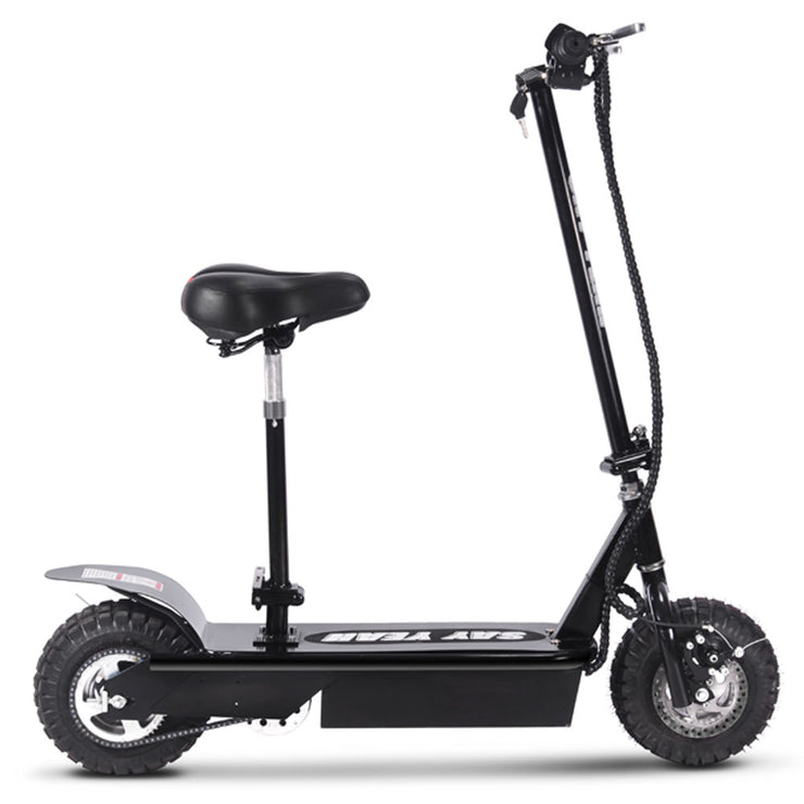 SAY YEAH - 36v- 800w Lithium Electric Scooter