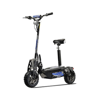 UBERSCOOT - 1600w 48v Electric Scooter - BestElectricCityRides.com