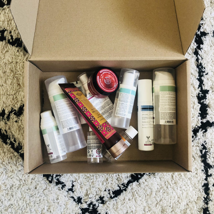 How to Donate Cosmetics and Toiletries to Tackle Hygiene Poverty