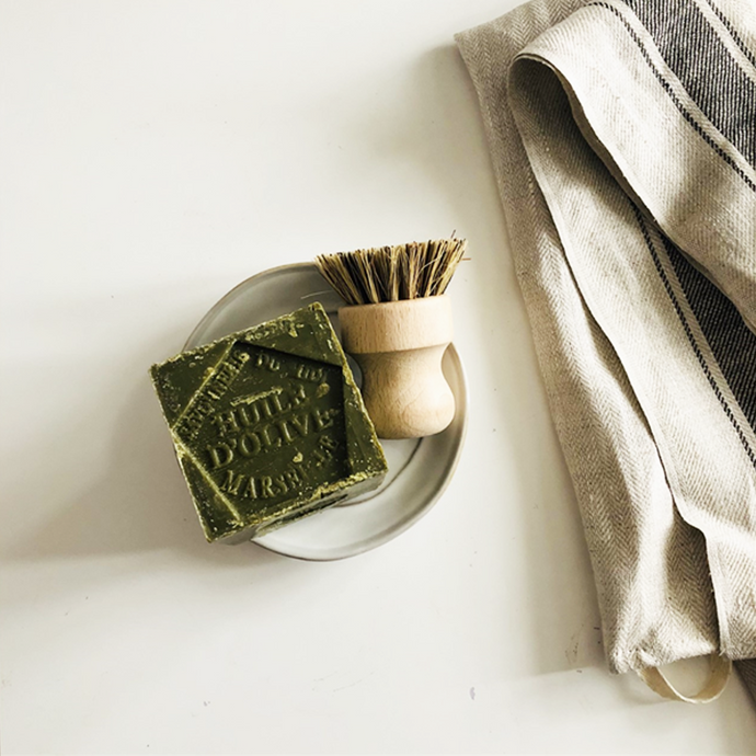 6 Great Uses for Marseille soap