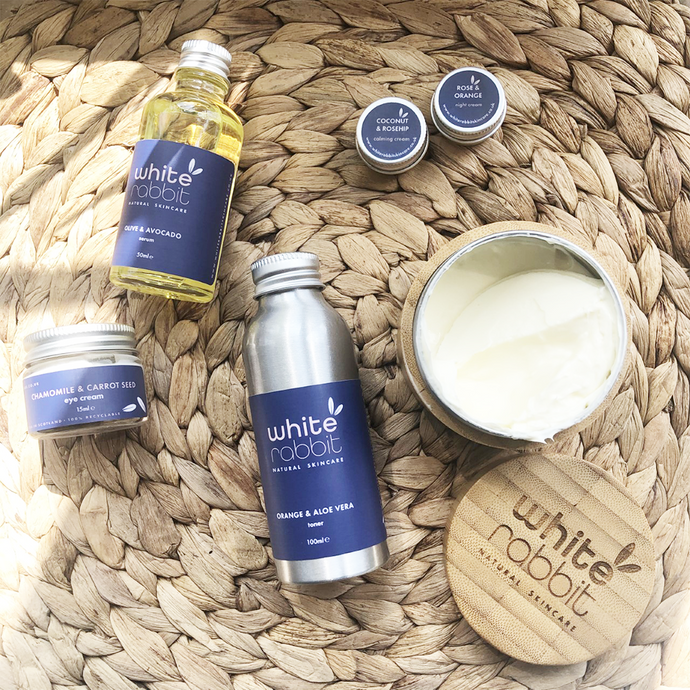 Get to Know the Brand - White Rabbit Skincare
