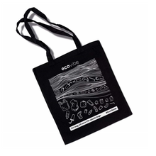 Load image into Gallery viewer, 100% Cotton Tote Bag