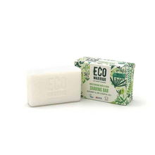 Load image into Gallery viewer, Shaving Bar Bergamot & Lime 100g