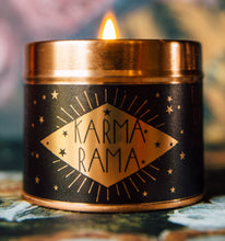 Load image into Gallery viewer, Karma Rama Candle
