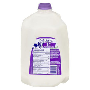 Dairyland 1% Milk