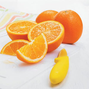 Orange, Seedless