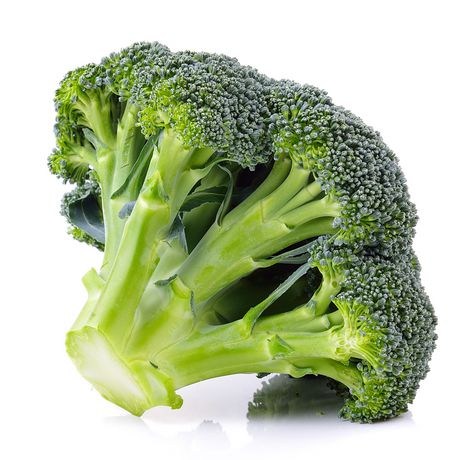Broccoli, Crowns