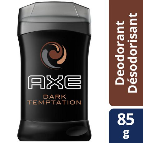 AXE Deodorant Stick Dark Temptation antibacterial odour protection 85 GR