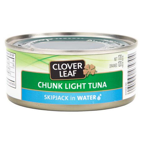 Clover LEAF® Chunk Light Tuna in Water