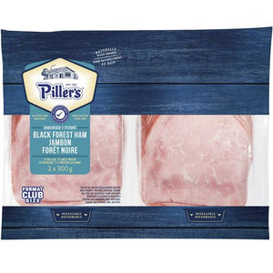 Club Size® Gluten Free Black Forest Ham