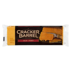 Cracker Barrel Old Cheddar Cheese