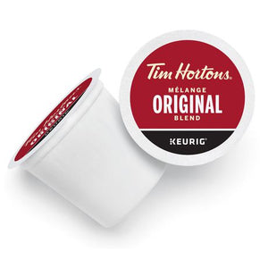 Tim Hortons Original Blend Medium Roast Coffee